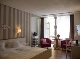 Hotel Ratsstuben
