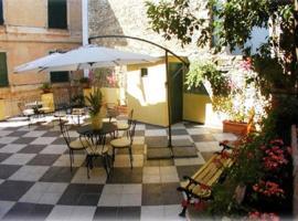 Camere D'Autore La Poesia, Monterosso al Mare