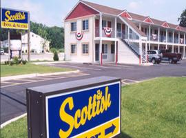 Scottish Inn & Suites Galloway, ギャロウェイ