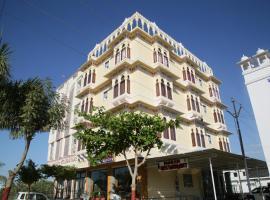 Hotel Harsh Palace, Udaipur