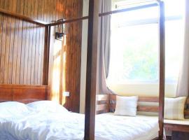 Nanxi River Moyunfang Guesthouse, Huangcun
