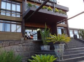 Hotel Fazenda Pampas, Canela