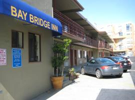 Bay Bridge Inn San Francisco