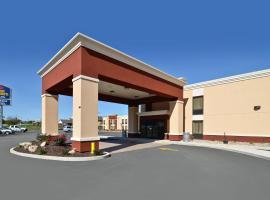 Best Western Plus Parkway Hotel, Alton