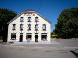 Hotel Beau Site, Francorchamps