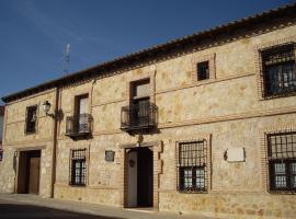 Hospederia Casa de La Torre, El Toboso