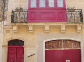 Falzon House, Paola