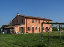 Agriturismo La Lenticchia, Selbagnone