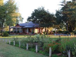 Drakensberg Terrace, Bergville