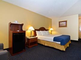 Best Western Yadkin Valley Inn & Suites, Jonesville