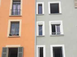 Appartement de Charme, Grenoble