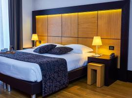 Quality Hotel Atlantic Congress & Spa, Borgaro Torinese