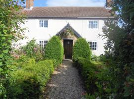 Villa Farm Cottage, Thornton Curtis