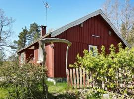 Holiday Home Norra, Kycklingedalen