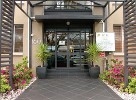 Birches Serviced Apartments