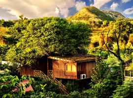The Tree House Resort, Chandwaji