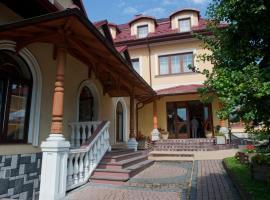 Hotel Antoni, Tomaszów Lubelski