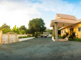 Nok resort & hotel, Ban Thung Khao Tok