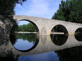 El Molino de Gredos, Navaluenga