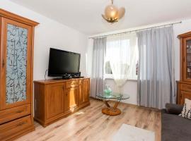 Apartament Pieszo na Plażę, Jelitkowo