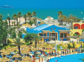 Caribbean World Borj Cedria - All Inclusive, Hammam-Plage