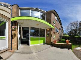 YHA Truleigh Hill, Shoreham-by-Sea