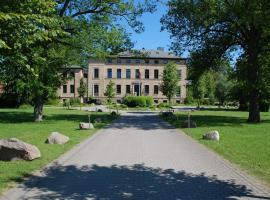 Gutshaus Redewisch, Ostseebad Boltenhagen