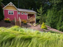Asheville Cottages, Venable