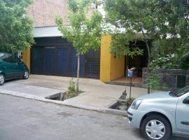 Mi Casa