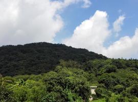 Shanyeyouju Guesthouse, Luogang