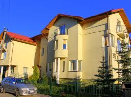 Klaipeda-Apartments, קלאיפדה
