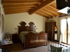 9 Muse Bed and Breakfast, Canneto sull'Oglio