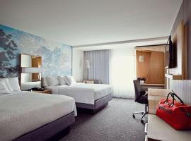 Courtyard by Marriott Toledo North, Toledo