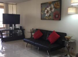 Waikiki Ala Moana 1 bedroom Condo
