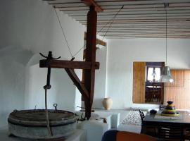 Molino de Guevara, Cuevas del Almanzora