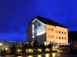 Hotel Kapeller Innsbruck