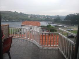 Hotel Aires del Mar, Naveces