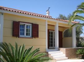 Relax House, Palaiá Fókaia