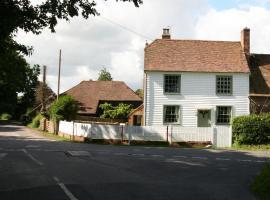 Chilston Home Farm House, Lenham