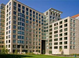 Global Luxury Suites at Massachusetts General, Boston