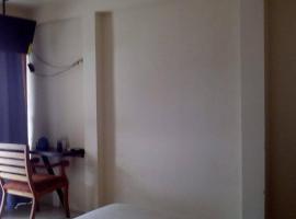 Boca Beach Resort Club, Crucita