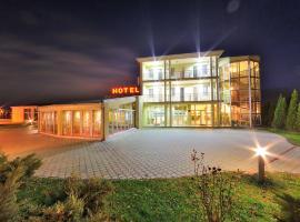 Hotel Hamburg Smederevo, Smederevo