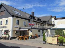 Hotel & Restaurant Hüllen, Barweiler