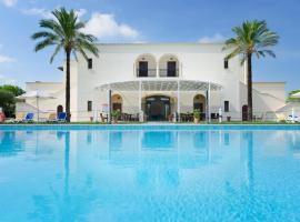 Tenuta La Baronessa Resort, Tuglie