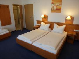 Hotel - Restaurant Goldnes Fass, Friedberg