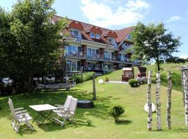 6 4 sterne hotels auf juist deutschland
