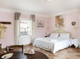 La Mela Reale Bed And Breakfast, ונאריה ריאלה
