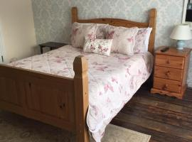 Panshill Accommodation