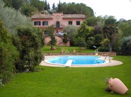 Villa Clementine, بياتْسا أرمارِنا