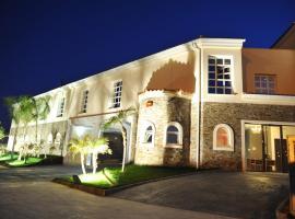 Hotel Luve, San Antonio de Benagéber